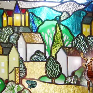 森のステンドグラス物語 第十六話 家族と住まい