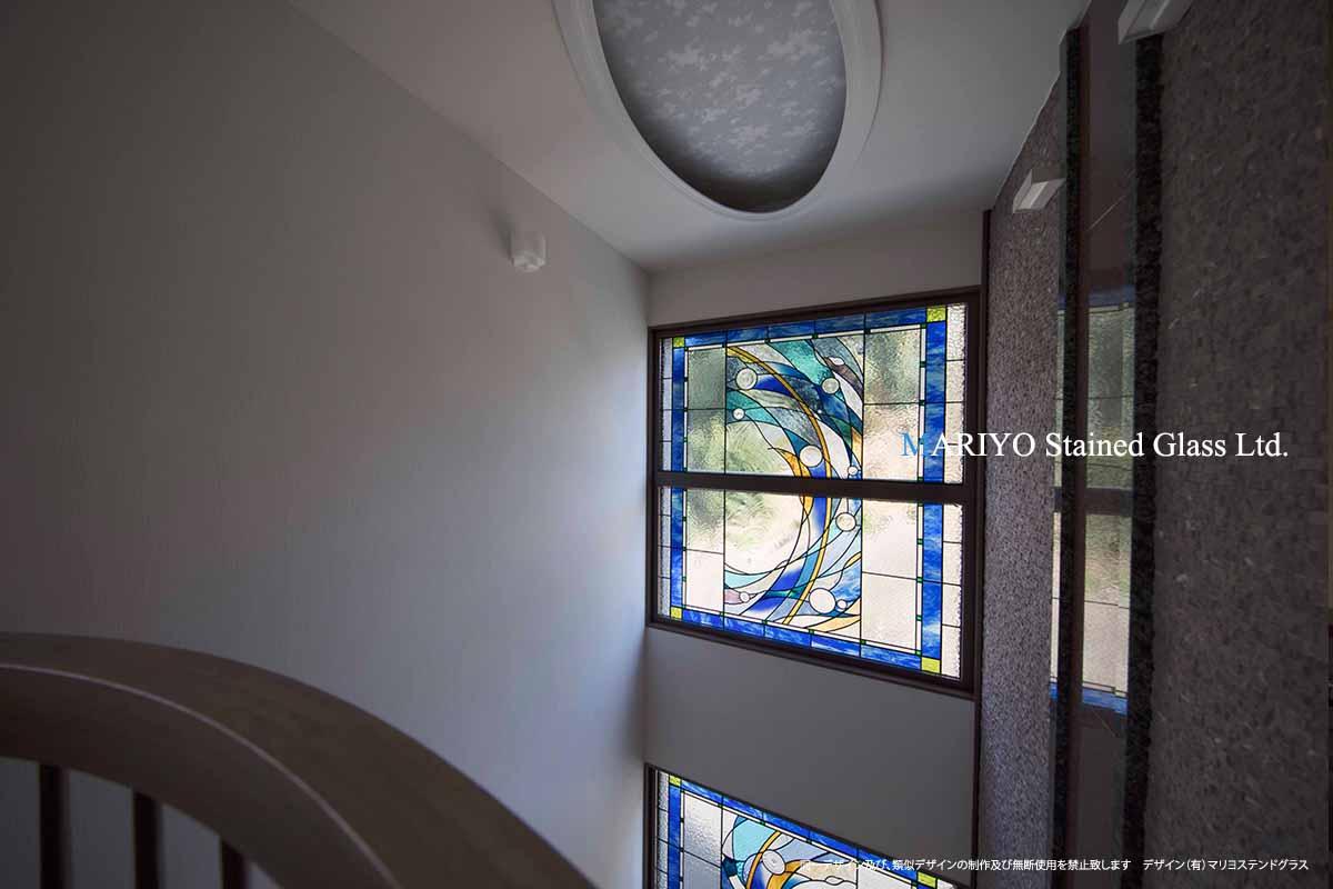 福島ステンドグラス ブログ画像1