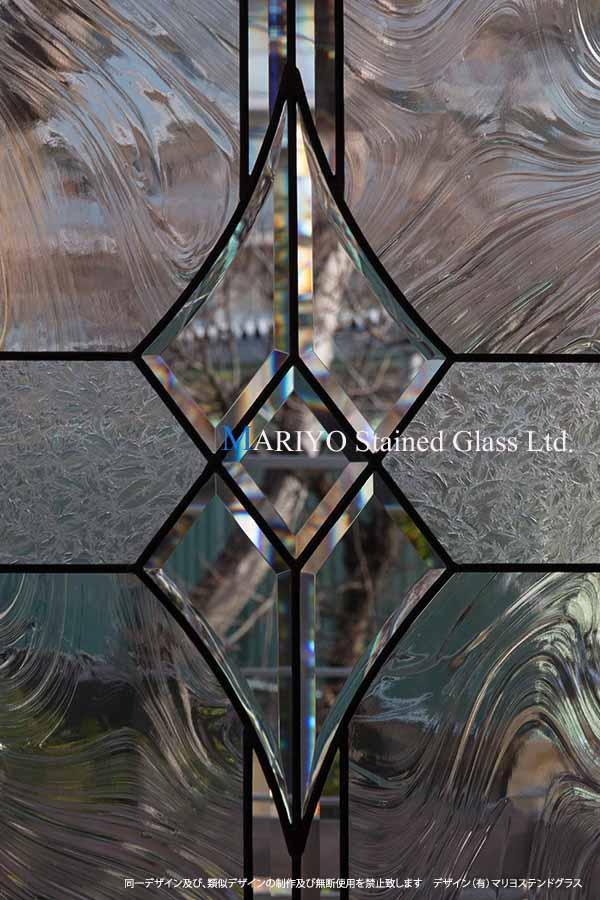 栃木県 ステンドグラス B48-7B4P10LP 工房部分画像
