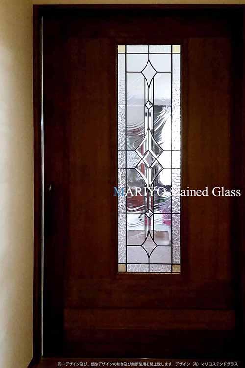 ステンドグラス B49-7B8LP2X(大分県)画像